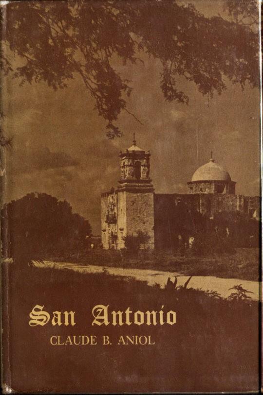 San Antonio City of Missions