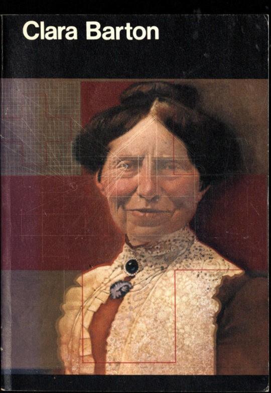 Clara Barton National Historic Site, Maryland Handbook 110