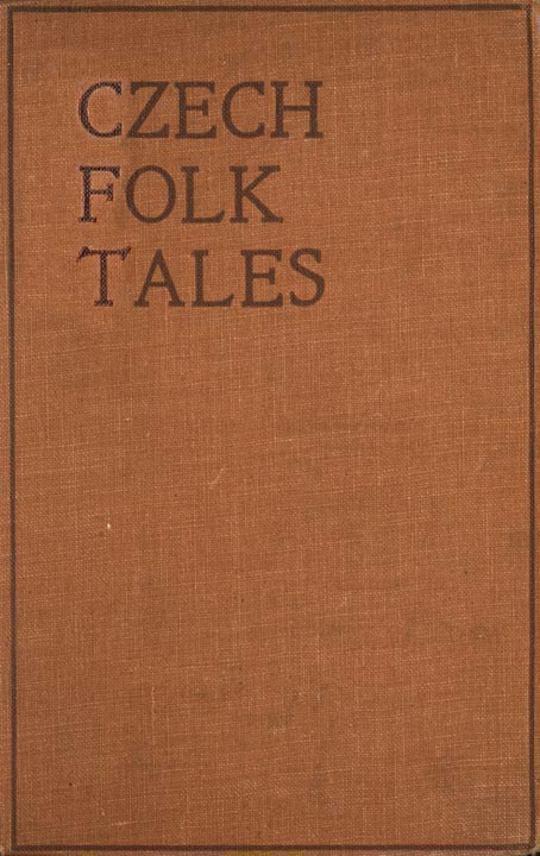 Czech Folk Tales