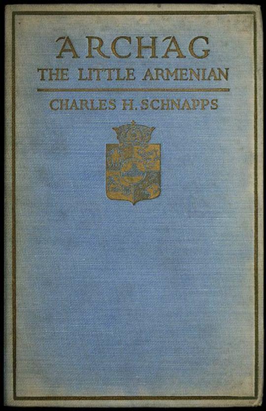 Archag The Little Armenian