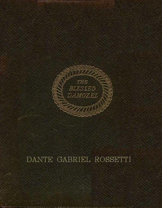 The Blessed Damozel
