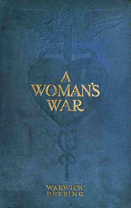 A Woman's War A Novel