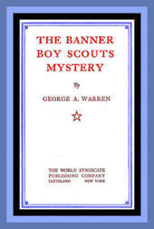 The Banner Boy Scouts Mystery