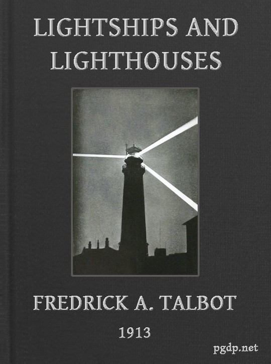 Lightships and Lighthouses