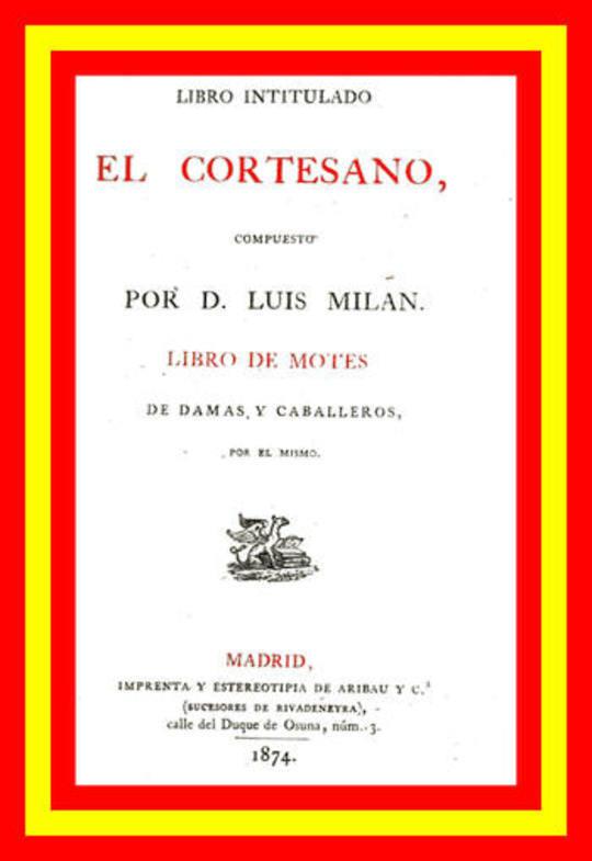 Cacionero de Lope de Stúñiga Códice del siglo XV.