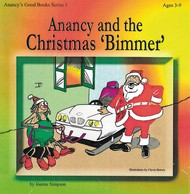 Anancy and the Christmas 'Bimmer'