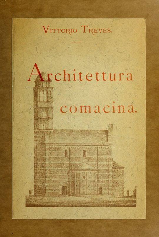 Architettura comacina