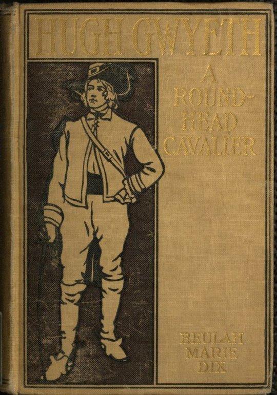 Hugh Gwyeth A Roundhead Cavalier