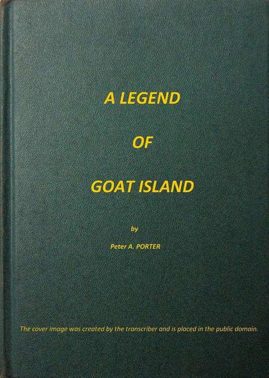 A Legend of Goat Island