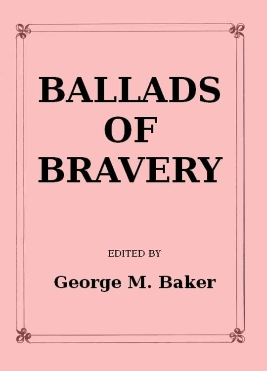 Ballads of Bravery