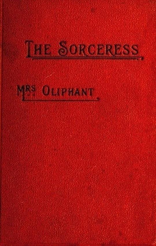 The Sorceress, v. 3 of 3