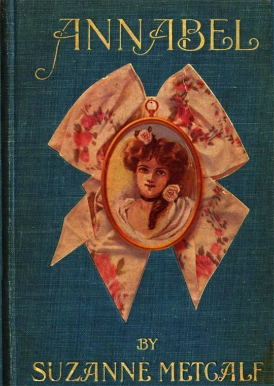 Annabel A Novel for Young Folks