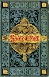 Dramas El Mercader de Venecia, Macbeth, Romeo y Julieta, Otelo