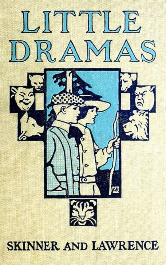 Little Dramas for Primary Grades
