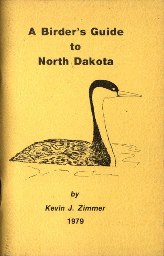 A Birder's Guide to North Dakota