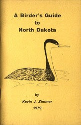 A Birder's Guide to North Dakota