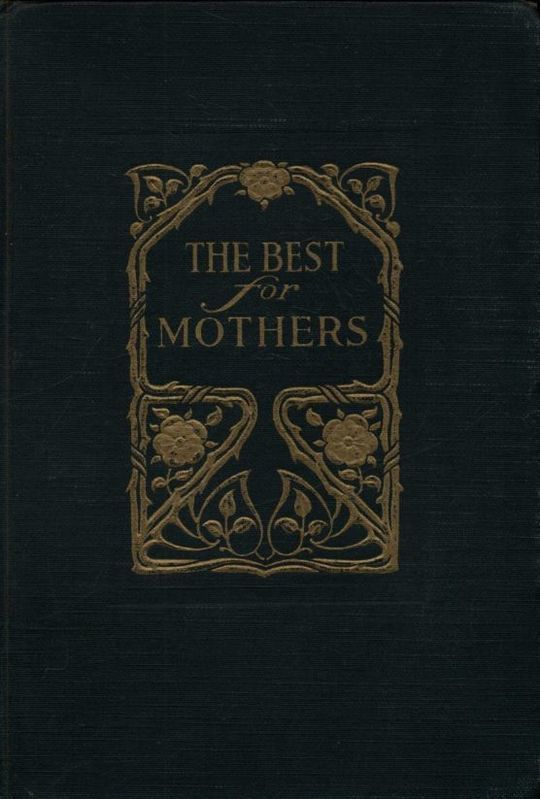 A Mother's Year Book