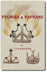 Pygmies and Papuans The Stone Age To-day in Dutch New Guinea