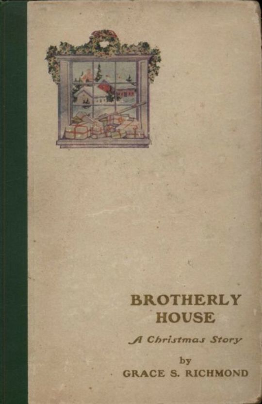 Brotherly House