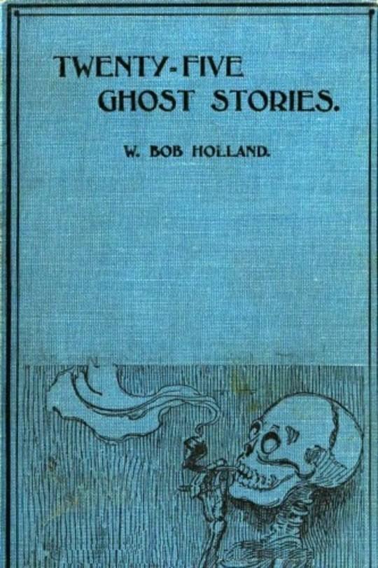 Twenty-Five Ghost Stories