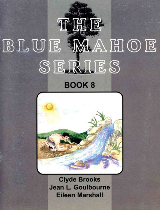 The Blue Mahoe Series: Book 8