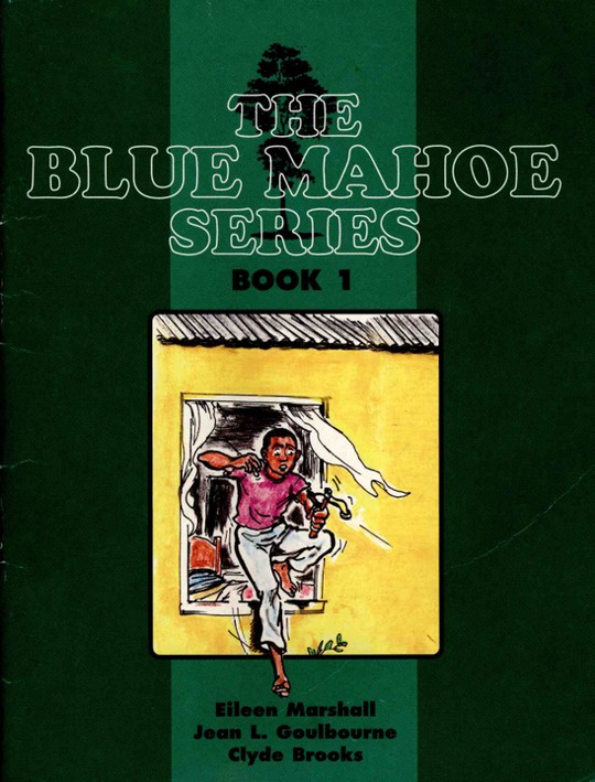 The Blue Mahoe Series Book 1