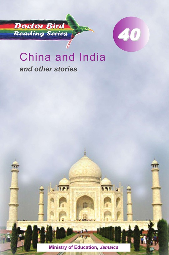 China and India and other stories