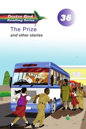 The Prize and other stories