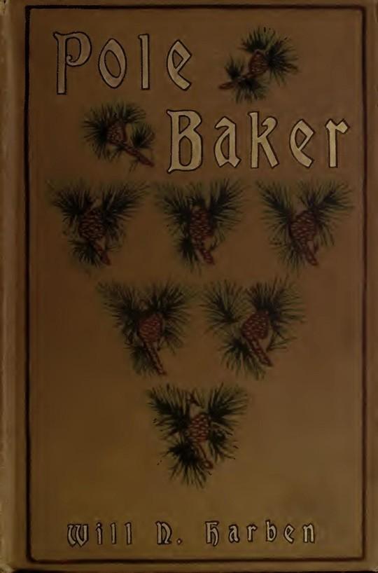 Pole Baker A Novel