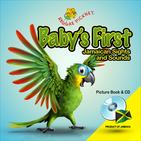 Baby's First Jamaican Sights and Sounds