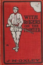 With Rogers on the Frontier A Story of 1756