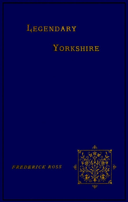 Legendary Yorkshire