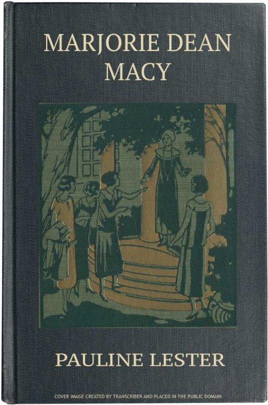 Marjorie Dean Macy