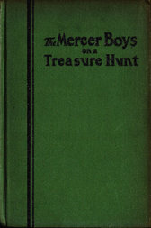 The Mercer Boys on a Treasure Hunt