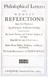 Philosophical Letters: or, modest Reflections upon some Opinions in Natural Philosophy