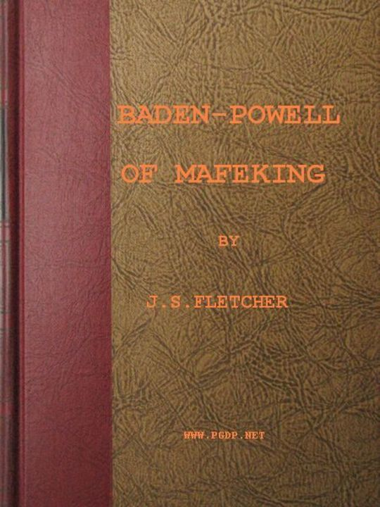 Baden-Powell of Mafeking
