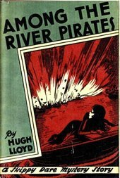 Among the River Pirates A Skippy Dare Mystery Story