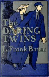The Daring Twins A Story for Young Folk