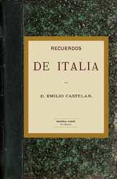 Recuerdos de Italia (parte 2 de 2)