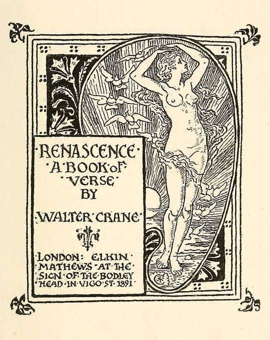 Renascence A Book of Verse