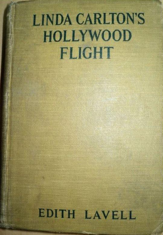 Linda Carlton's Hollywood Flight