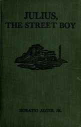 Julius, The Street Boy or Out West