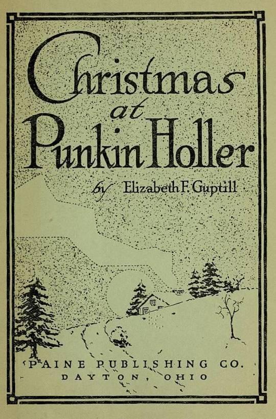 Christmas at Punkin Holler