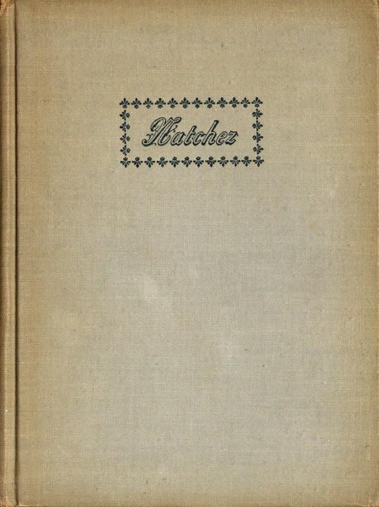 Natchez, Symbol of the Old South