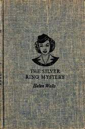 The Silver Ring Mystery The Vicki Barr Flight Stewardess Series #13