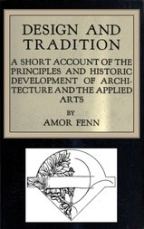 Design and Tradition