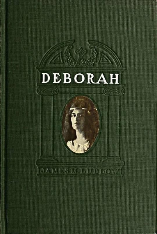 Deborah A tale of the times of Judas Maccabaeus