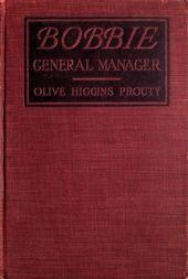 Bobbie, General Manager A Novel