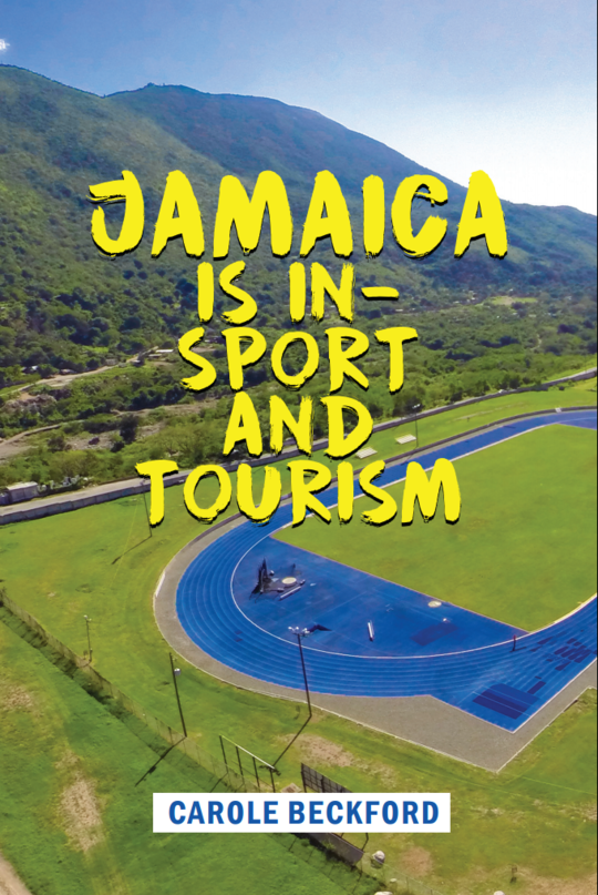 Jamaica Is In - Sport and Tourism