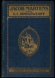Jacob Martens Een verhaal uit de zestiende eeuw